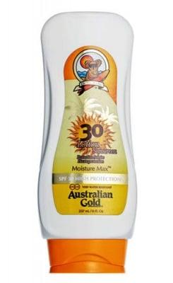 Australian gold lotion SPF 30 237ml. / Аустралиан голд лосион SPF 30 237 мл.