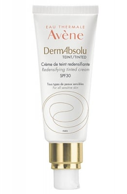 Avene Dermabsolu redensifying tinted cream 40 ml. / Авен Дермабсолю SPF30 уплътняващ тониран крем 40 мл