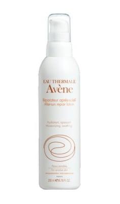 Avene After-sun repair lotion 200 ml / Авен Успокояващ лосион за след слънце 200 мл.