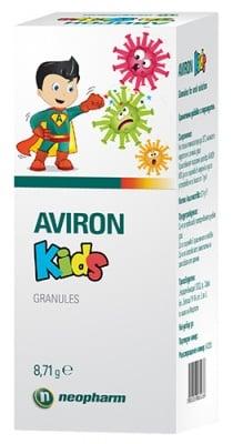 Aviron Kids granules 8.71 g. / Авирон Кидс гранули 8.71 гр.