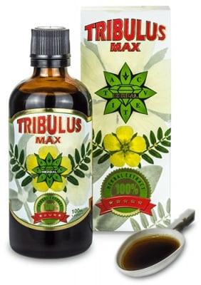 Tribulus MAX extract 100 ml. Cvetita / Трибулус МАКС екстракт 100 мл. Цветита