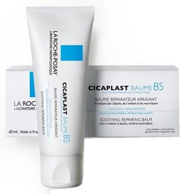 La Roche Cicaplast Baume B5 40 ml. / Ла Рош Цикапласт Успокояващ балсам за лице 40 мл.