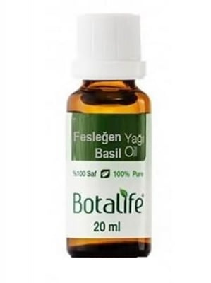 Botalife Basil oil 20 ml. / Боталайф Масло от Босилек 20 мл.