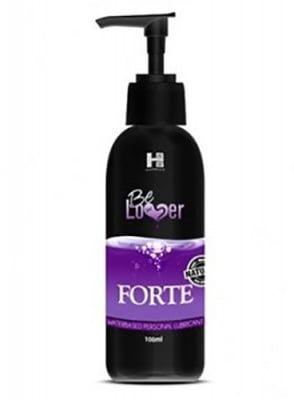 Be lover Forte lubricant 100 ml. / Би ловър лубрикант Форте 100 мл.