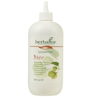 Bettina Barty Herbaflor beer shampoo 500 ml / Бетина Барти Хербафлор шампоан с бира 500 мл