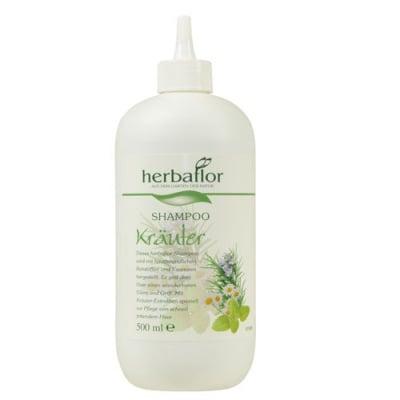 Bettina Barty Herbaflor herbal shampoo 500 ml / Бетина Барти Хербафлор билков шампоан 500 мл