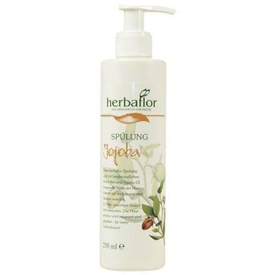 Bettina Barty Herbaflor hair conditioner with jojoba 500 ml / Бетина Барти Хербафлор балсам за коса с жожоба 500 мл