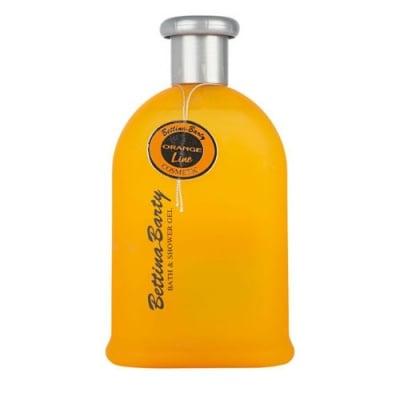 Bettina Barty Оrange line bath and shower gel 500 ml / Бетина Барти Оранжева линия гел за вана и душ 500 мл