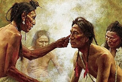 26 билки, използвани за лечение от индианците (1 част)