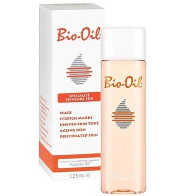Bio-Оil 125 ml / Био-Ойл против белези и стрии 125 мл.