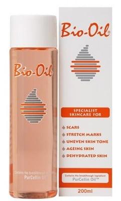 Bio - oil 200 ml. / Био-ойл заличава белези и стрии 200 мл.