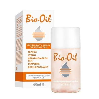 Bio-Оil 60 ml / Био-Ойл против белези и стрии 60 мл.