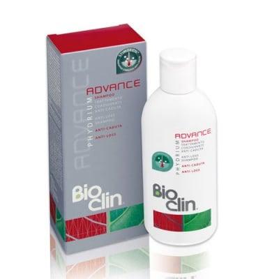 Bioclin Phydrium Advance Anti-loss Shampoo 200 ml / Биоклин Фидриум Адванс Шампоан против косопад 200 мл.