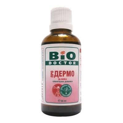 BioDoctor Dermo solution 50 ml / БиоДоктор Дермо - за кожа солуцио 50 мл.