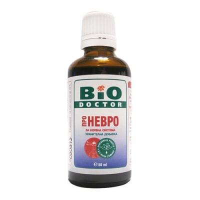 BioDoctor Neuro solution 50 ml / БиоДоктор Невро - за нервна система солуцио 50 мл.
