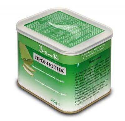 Biomilk Aloe Vera 250 g / Биомилк Алое Вера 250 гр.