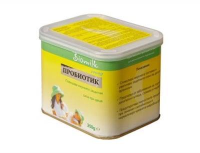 Biomilk Young immunostimulatory for children 250 g / Биомилк Янг имуностимулатор за деца 250 гр.