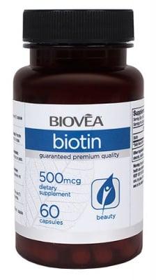 Биотин - защо е необходим за здравето ни?