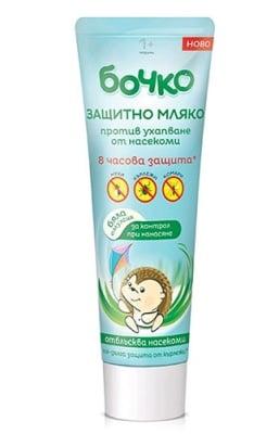 Bochko protective milk against insect bite 100 ml. / Бочко защитно мляко против ухапване от насекоми 100 мл.