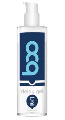 Boo delay gel for men 50 ml. / Боо задържащ гел за мъже 50 мл.
