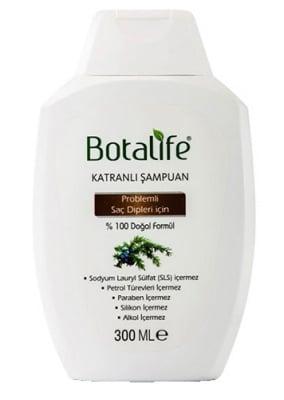 Botalife shampoo tar 300 ml. / Боталайф Катранен шампоан 300 мл.