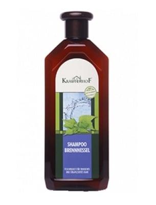 Shampoo with nettles 500 ml. Asam / Асам Хидратиращ шампоан с екстракт от коприва 500 мл.
