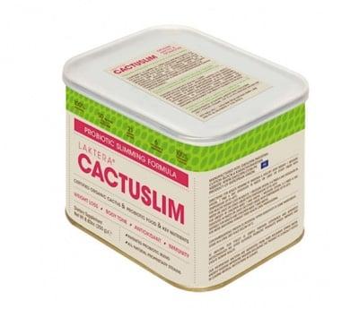 Laktera+ Cactuslim 250 g / Лактера+ Кактуслим 250 гр.