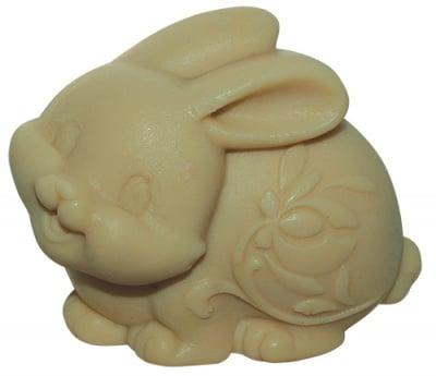 Bioherba soap calendula bunny 95 g / Биохерба Сапун с Невен зайче 95 гр.