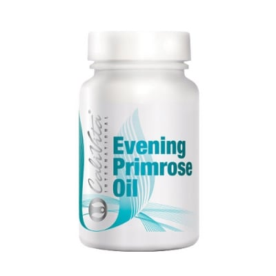 Calivita Evening Primrose Oil 100 capsules / Каливита Масло от Вечерна иглика 100 капсули