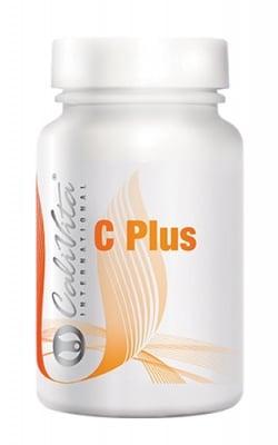 Calivita Vitamin C + bioflavonoids 75 mg 100 tablets / Каливита Витамин Ц + биофлавоноиди 75 мг. 100 таблетки