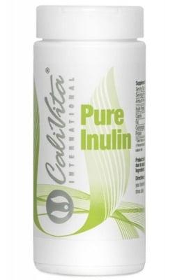 Calivita pure inulin powder 198.5 g / Каливита Инулин чист прах 198.5 гр