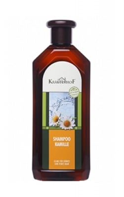 Shampoo with chamomile extract for shine 500 ml. Asam / Асам Шампоан с екстракт от Лайка за блясък 500 мл.
