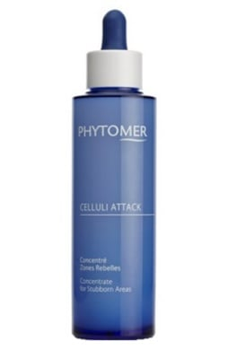 Phytomer celluli attack concentrate for stubborn ares 100 ml. / Фитомер Концентрат за упорит целулит 100 мл.