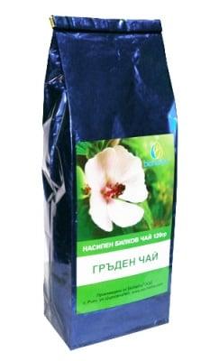 Bioherba Chest bulk tea 120 g / Чай Гръден насипен 120 гр. Биохерба