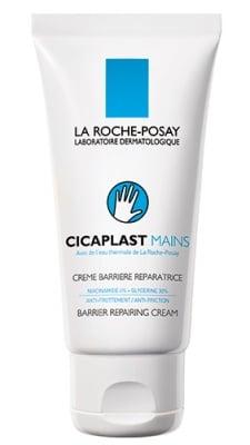 La Roche CICAPLAST mains barrier repairing cream 50 ml / Ла Рош ЦИКАПЛАСТ възстановяващ крем за ръце 50 мл.