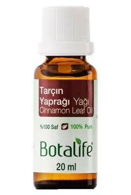 Botalife cinnamon leaf oil 10 ml. / Боталайф Масло от листа на Канела 20 мл.