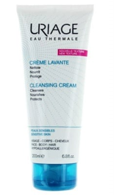 Uriage LAVANTE Cleansing cream 200 ml / Уриаж LAVANTE Измиващ крем 200 мл.