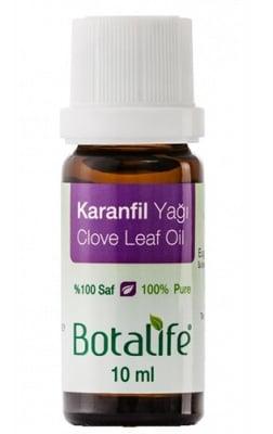 Botalife clove leaf oil 10 ml. / Боталайф Масло от Карамфил 10 мл.