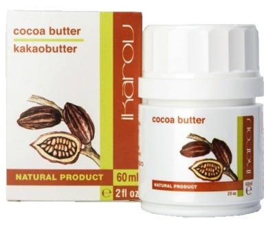 Ikarov Cocoa butter 60 ml. / Икаров Какаово масло 60 мл.