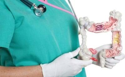 10 храни, които намаляват риска от рак на дебелото черво