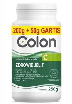 Colon C 200 g. / Колон С 200 гр.