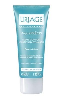 Uriage AQUAPRECIS Comfort cream 40 ml / Уриаж AQUAPRECIS Комфортен хидратиращ крем 40 мл.