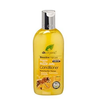 Dr. Organic Royal Jelly Conditioner 265 ml. / Др. Органик Пчелно Млечице Балсам за суха и изтощена коса 265 мл.