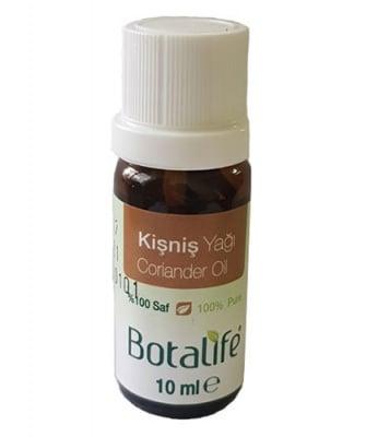 Botalife Coriander oil 10 ml. / Боталайф Масло от кориандър 10 мл.