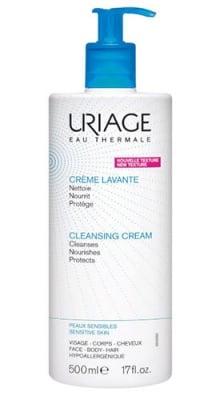 Uriage LAVANTE Cleansing cream 500 ml / Уриаж LAVANTE Измиващ крем 500 мл.