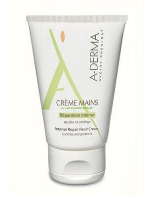 A-Derma Hand cream 50 ml. / А-Дерма Крем за ръце 50 мл.