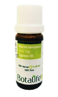 Botalife cypress oil 10 ml. / Боталайф Натурално масло от кипарис 10 мл.