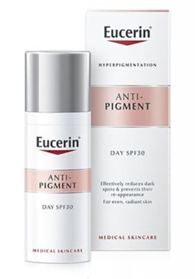 Eucerin Anti-pigment Day cream SPF30 50 ml / Еуцерин Анти-пигмент Дневен крем SPF30 50 мл.