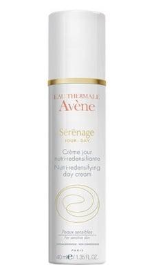 Avene Serenage nutri-redensifying day cream 40 ml / Авен Серенаж подхранващ и уплътняващ дневен крем против бръчки 40 мл.