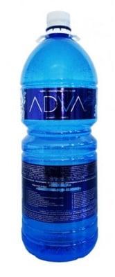 ADVA Detox alkaline water 2 liters SUPPLETEC NUTRITION / Жива алкална вода АДВА Детокс 2 литра SUPPLETEC NUTRITION